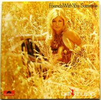 Suzanne - Friends With You (Vinyl, LP, Album)