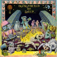 Various - Outnumbered By Sheep (Vinyl, LP)