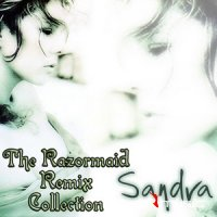 Sandra - The Razormaid Remix Collection (1991)
