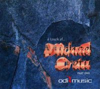 Various - A Touch Of Michael Cretu (Part One) (CDr)