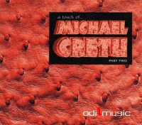 Various - A Touch Of Michael Cretu (Part Two) (CDr)