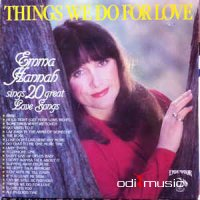 Emma Hannah - Things We Do For Love (Vinyl, LP, Album)