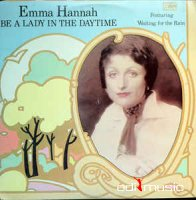 Emma Hannah - Be A Lady In The Daytime (Vinyl, LP)