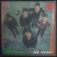 The Undertones - The Undertones (Vinyl, LP, Album) (1979)