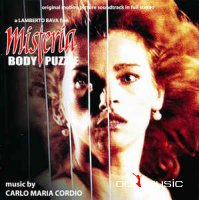 Carlo Maria Cordio - Misteria - Body Puzzle (Original Motion Picture Soundtrack In Full Stereo)