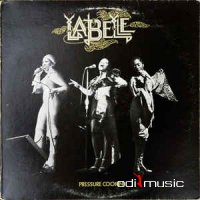 Labelle - Discography - 8 Albums (1 feat Laura Nyro) - 1971-2008