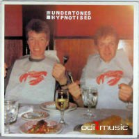 The Undertones - Hypnotised (Vinyl, LP, Album)