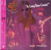 The Electric Flag - A Long Time Comin' (Vinyl, LP, Album) (1968)