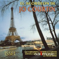 Jo Courtin - El Acordeon de Jo Courtin (2010)