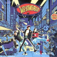 Westworld - Rockulator (Vinyl, LP, Album) 1988