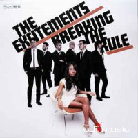 The Excitements - Breaking The Rule (Vinyl, LP, Album)