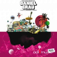Daniel Grau - The Magic Sound Of Daniel Grau (2014)