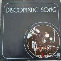 Discomatic Song - Discomatic Song (Vinyl, LP)