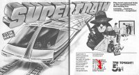 Bob Cobert - Supert TrainTV Series 1979