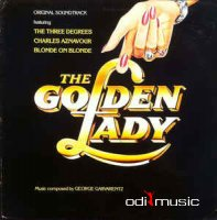 Georges Garvarentz - The Golden Lady - Original Soundtrack (1979)