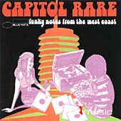 VA - Capitol Rare (Funky Notes From The West Coast) Vol.1-3 (1994-1996)