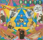 Darts - Everyone Plays Darts (Vinyl, LP, Album)