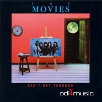 The Movies - Can't Get Through CD (1992)