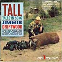 Jimmie Driftwood - 1960-1961 RCA Victor Records