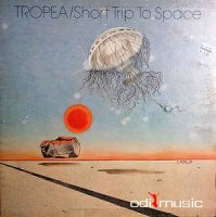 Tropea - Short Trip To Space (Vinyl, LP, Album)