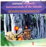 Webley Edwards - Hawaii Calls - Romantic Instrumentals Of The Islands