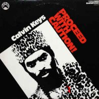 Calvin Keys - Proceed With Caution ! (Vinyl, LP)