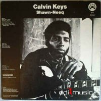 Calvin Keys - Shawn-Neeq (Vinyl, LP, Album)