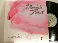 Calvin Keys - Maria's First (Vinyl, LP, Album)