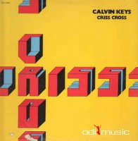 Calvin Keys - Criss Cross (Vinyl, LP)
