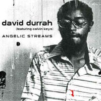 David Durrah - Angelic Streams (Vinyl, LP)