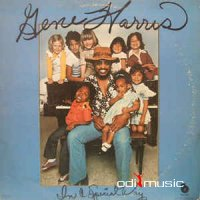 Gene Harris - In A Special Way (Vinyl, LP, Album)
