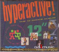 Various - Hyperactive! The 12