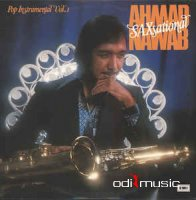Ahmad Nawab - Pop Instrumental Volume 1: SAXsational (Vinyl, LP)