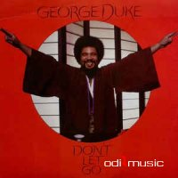George Duke - Don't Let Go (Vinyl, LP, Album)