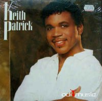 Cover Album of Keith Patrick - Keith Patrick (Vinyl, LP, Album)