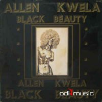 Allen Kwela - Black Beauty (Vinyl, Album, LP)
