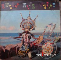 Duffy Ravenscroft - Kwela With Duffy (Vinyl, LP)