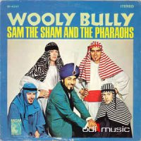 Sam The Sham And The Pharaohs - Wooly Bully (Vinyl LP) 1965
