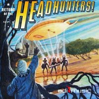 The Headhunters - Return Of The Headhunters (CD, Album)