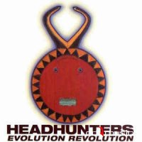 Headhunters - Evolution Revolution (CD, Album)