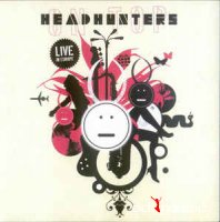 The Headhunters - On Top: Live In Europe (CD, Album)