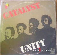 Catalyst - Unity (Vinyl, LP, Album)