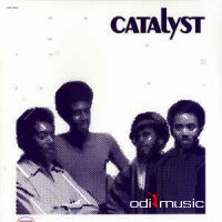 Catalyst - Catalyst (Vinyl, LP, Album)