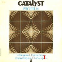 Catalyst - Perception (Vinyl, LP, Album)