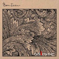 Bon Iver - For Emma, Forever Ago (CD, Album)