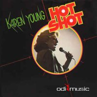 Karen Young - Hot Shot (Vinyl, LP, Album) (1978)