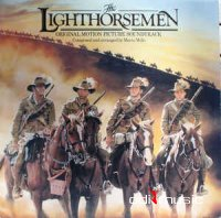 Mario Millo - The Lighthorsemen (Original Motion Picture)
