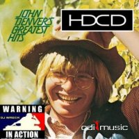 John Denver - Greatest Hits (Extracted From HDCD)