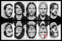 RadioHead - Discography 100 Releases 120CD