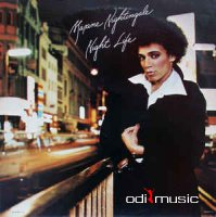 Maxine Nightingale - Night Life (Vinyl, LP, Album)